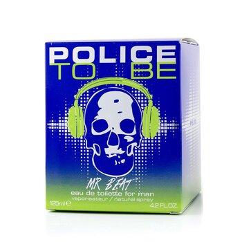 To Be Mr Beat Eau De Toilette Spray  125ml/4.2oz