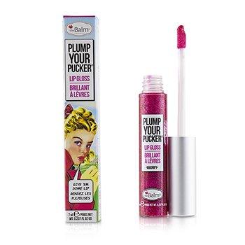 Plum Your Pucker Lip Gloss  7ml/0.237oz