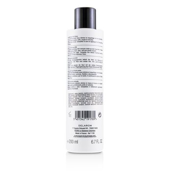 Gentle Cleansing Milk - For Normal to Sensitive Skin  200ml/6.7oz