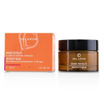香薰活肌修護霜 Revitality Balm  30ml/1oz