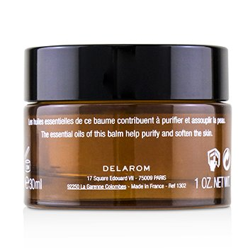 Active Purifying Balm - For Normal to Combination Skin  30ml/1oz
