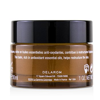 Anti-Ageing Restructuring Balm - For All Skin Types & Ageing Skin  30ml/1oz