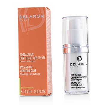 Eye And Lip Contour Care  15ml/0.5oz