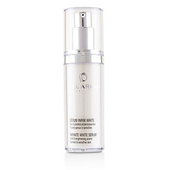 Infinite White Serum - For Normal to Sensitive Skin  30ml/1oz