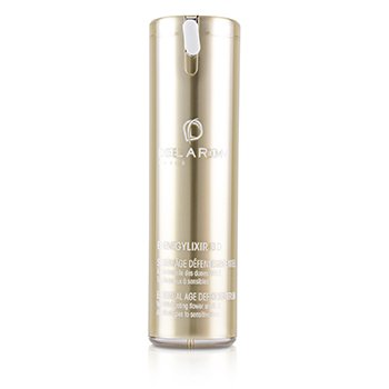 Energylixir HD Essential Age Defence Serum - For All Skin Types to Sensitive Skin  30ml/1oz