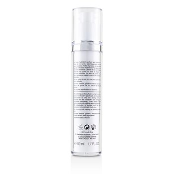 Hydrating Purifying Fluid - For Combination to Oily Skin (Unboxed)  50ml/1.7oz