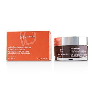 Anti-Ageing Restructuring Cream  50ml/1.7oz