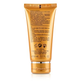 Anti-Ageing Suncare Face Cream SPF 30 - For Normal to Sensitive Skin  50ml/1.7oz
