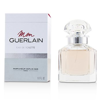 Mon Guerlain Eau De Toilette Spray  30ml/1oz