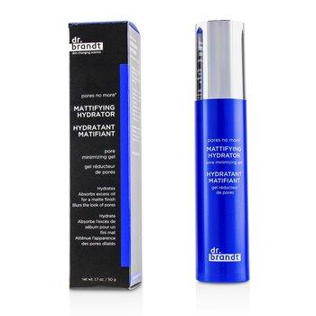 Pores No More Mattifying Hydrator Pore Minimizing Gel  50g/1.7oz