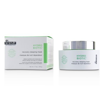 Hydro Biotic Recovery Sleeping Mask  50g/1.7oz