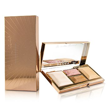 Be A Light Face Palette  15g/0.52oz