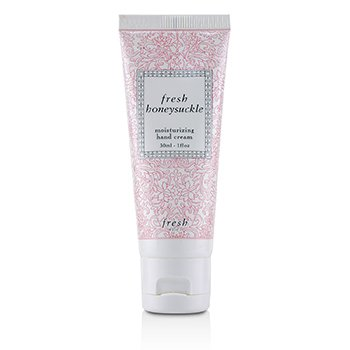 Honeysuckle Moisturizing Hand Cream  30ml/1oz