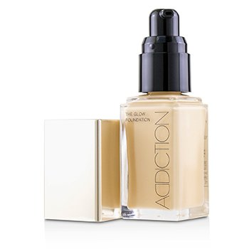 The Glow Foundation SPF 20  30ml/1oz