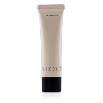The Foundation SPF 12  30ml/1.1oz