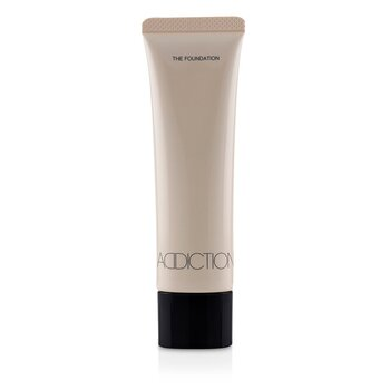 The Foundation SPF 12  30ml/1oz