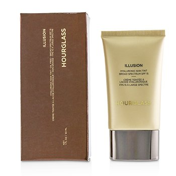 Illusion Hyaluronic Skin Tint SPF 15  30ml/1oz
