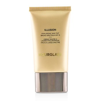 Illusion Hyaluronic Skin Tint SPF 15  30ml/1oz