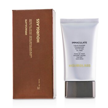 بودرة أساس سائل Immaculate  30ml/1oz