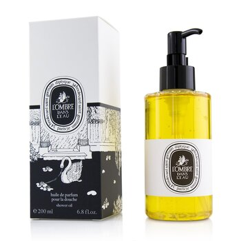 Olejek pod prysznic L'Ombre Dans L'Eau Shower Oil 200ml/6.8oz