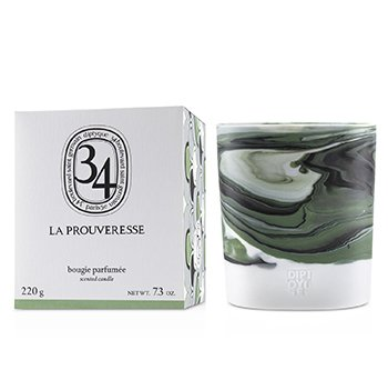 Scented Candle - La Prouveresse  220g/7.3oz