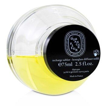 Hourglass Diffuser Refill - Fleur D'Oranger (Orange Blossom)  75ml/2.5oz