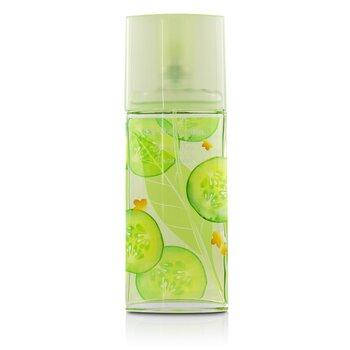 Green Tea Cucumber Eau De Toilette Spray  100ml/3.3oz