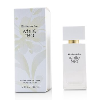 White Tea Eau De Toilette Spray  50ml/1.7oz