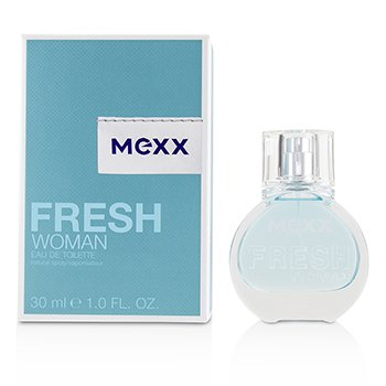 Mexx Fresh Eau De Toilette Spray 30ml1oz F Eau De Toilette