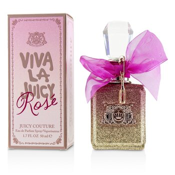 Viva La Juicy Rose Eau De Parfum Spray  50ml/1.7oz