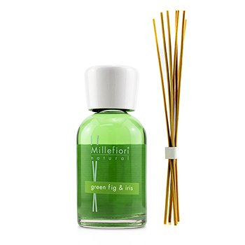 Natural Fragrance Diffuser - Green Fig & Iris  250ml/8.45oz