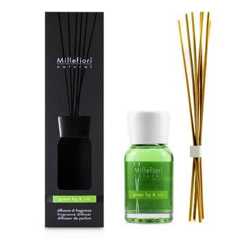 Natural Fragrance Diffuser - Green Fig & Iris  100ml/3.38oz