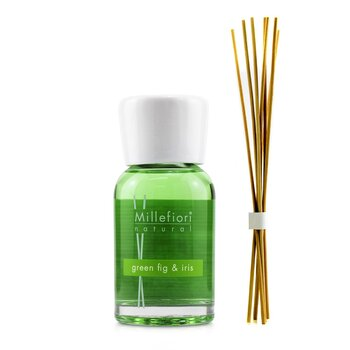 Natural Fragrance Diffuser - Green Fig & Iris  100ml/3.38oz
