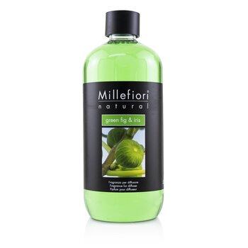 Natural Fragrance Diffuser Refill - Green Fig & Iris  500ml/16.9oz