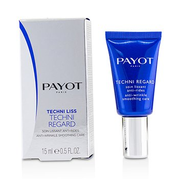 Techni Liss Techni Regard - Anti-Wrinkle Smoothing Care  15ml/0.5oz