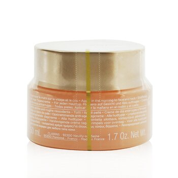 Extra-Firming Jour Wrinkle Control, Firming Day Cream - All Skin Types (Unboxed)  50ml/1.7oz
