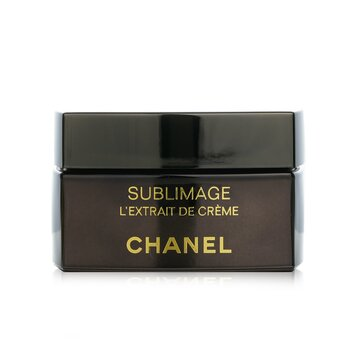 Sublimage L'Extrait De Creme Ultimate Regeneration And Restoring Cream  50g/1.7oz