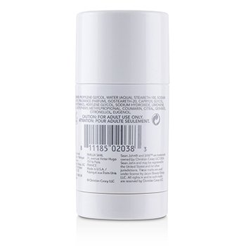 3AM Alcohol Free Deodorant Stick  75ml/2.6oz