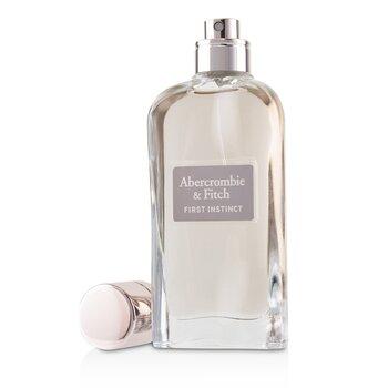 First Instinct Eau De Parfum Spray  50ml/1.7oz