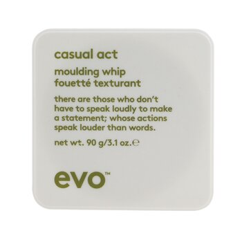 Casual Act Moulding Whip  90g/3.1oz