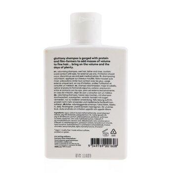 Gluttony Volumising Shampoo 300ml/10.1oz