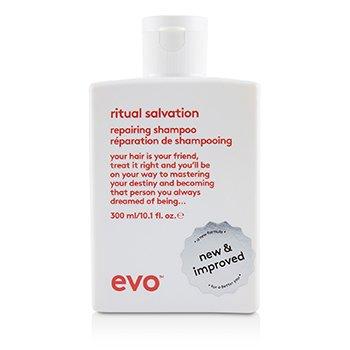 Ritual Salvation Repairing Shampoo  300ml/10.1oz