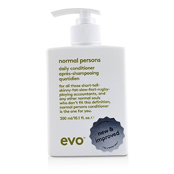 Normal Persons Daily Conditioner (Pump)  300ml/10.1oz