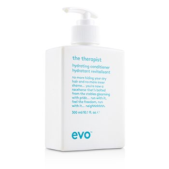 The Therapist Hydrating Conditioner 300ml/10.1oz