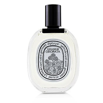 Geranium Odorata Eau De Toilette Spray 100ml/3.4oz