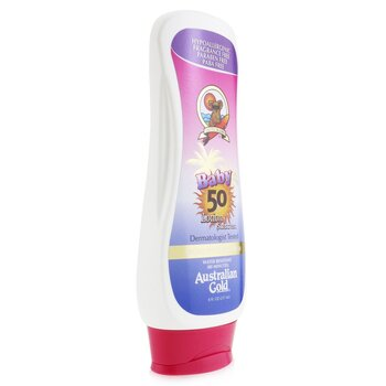 Lotion Sunscreen Broad Spectrum SPF 50 - For Baby  237ml/8oz