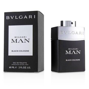 Man Black Cologne Eau De Toilette Spray  60ml/2oz