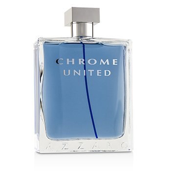 Chrome United Eau De Toilette Spray  200ml/6.8oz