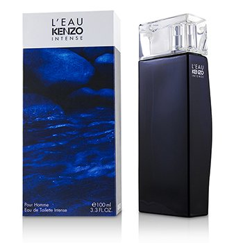 L'Eau Intense Eau De Toilette Spray 100ml/3.3oz