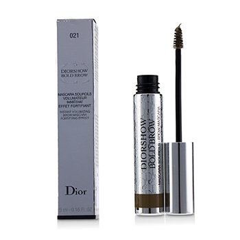 Diorshow Bold Brow Instant Volumizing Brow Mascara   5ml/0.16z
